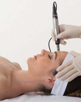 3xDermapen Microneedling with Infusion